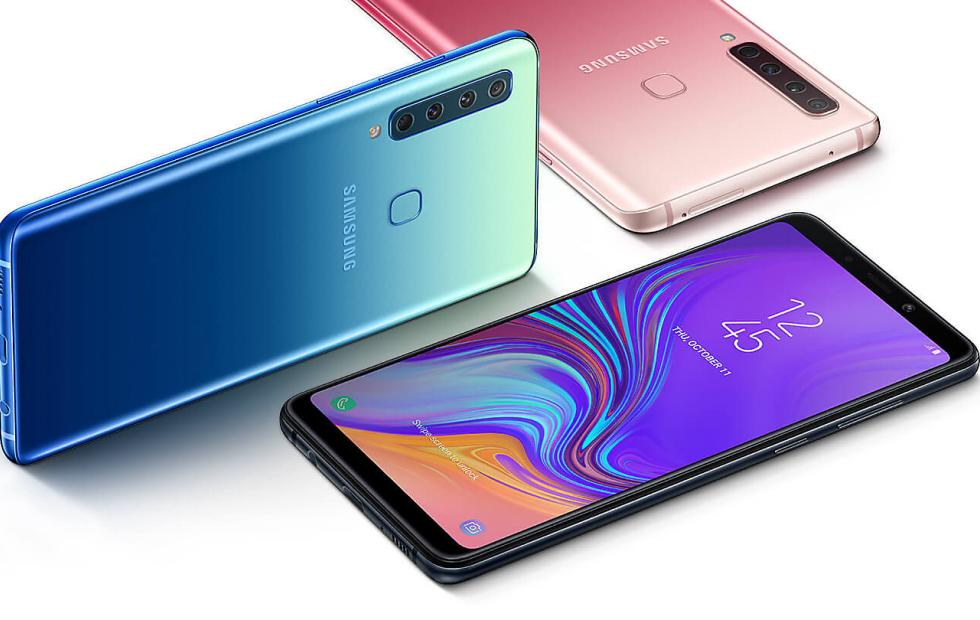 Galaxy A9 (2018): what to expect from first quad camera phone