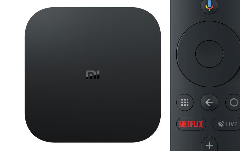 Xiaomi Mi Box S bringing Android TV to US buyers for $60