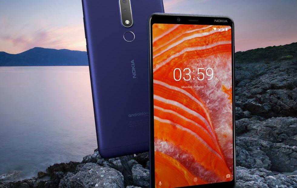 Nokia 3.1 Plus goes big to correct predecessor's flaws