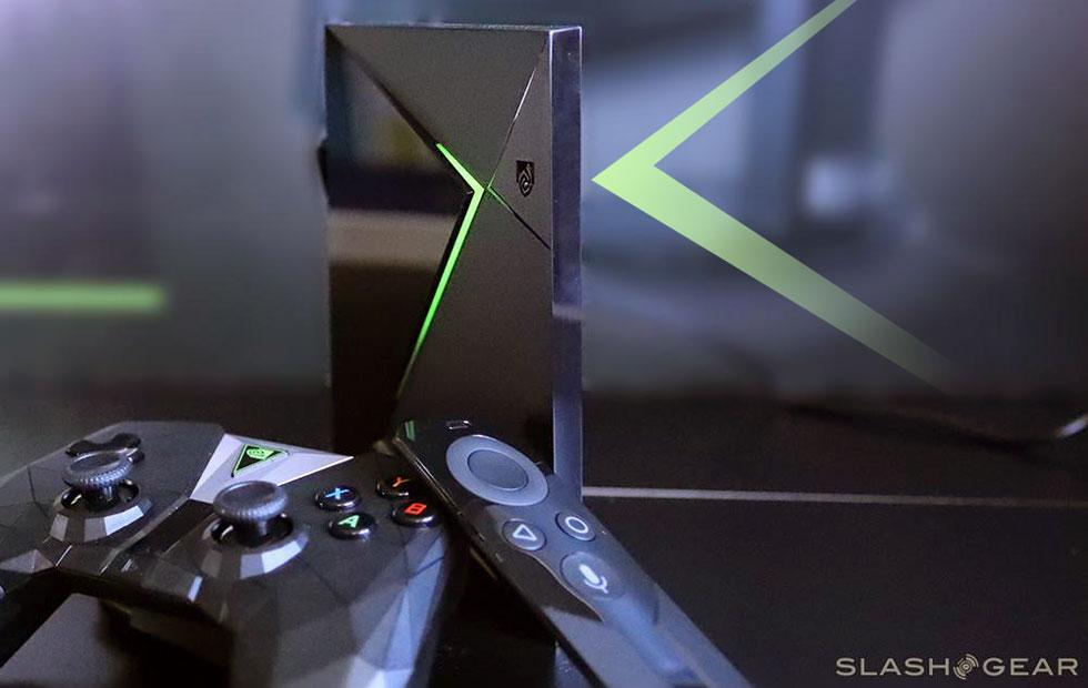 NVIDIA SHIELD updated with these new Google Home abilities