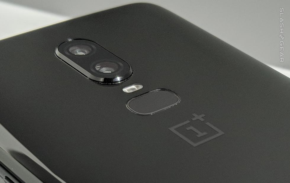 OnePlus 6T event date changed to steer clear of Apple