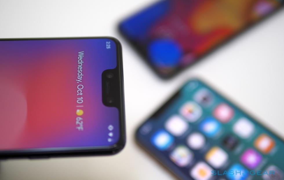 Best flagship Android smartphones of 2018