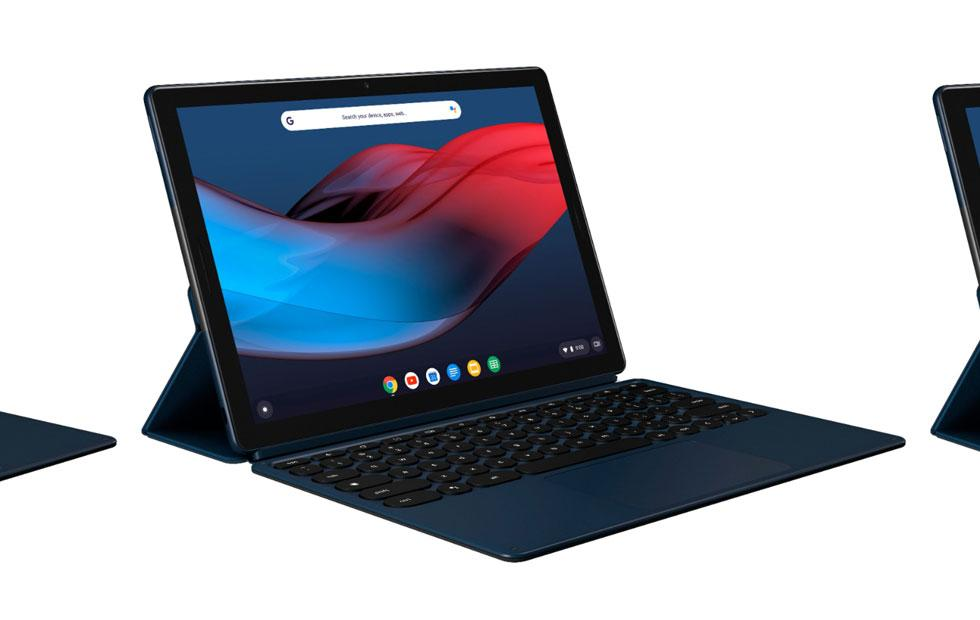 Google Pixel Slate official: Price, release date, details