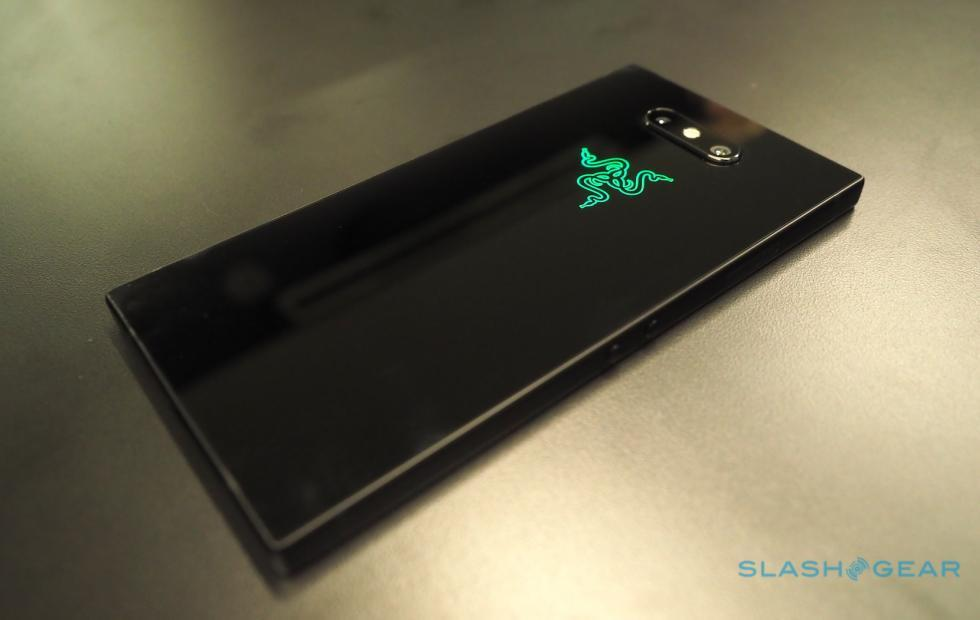 Razer Phone 2 now works on Verizon