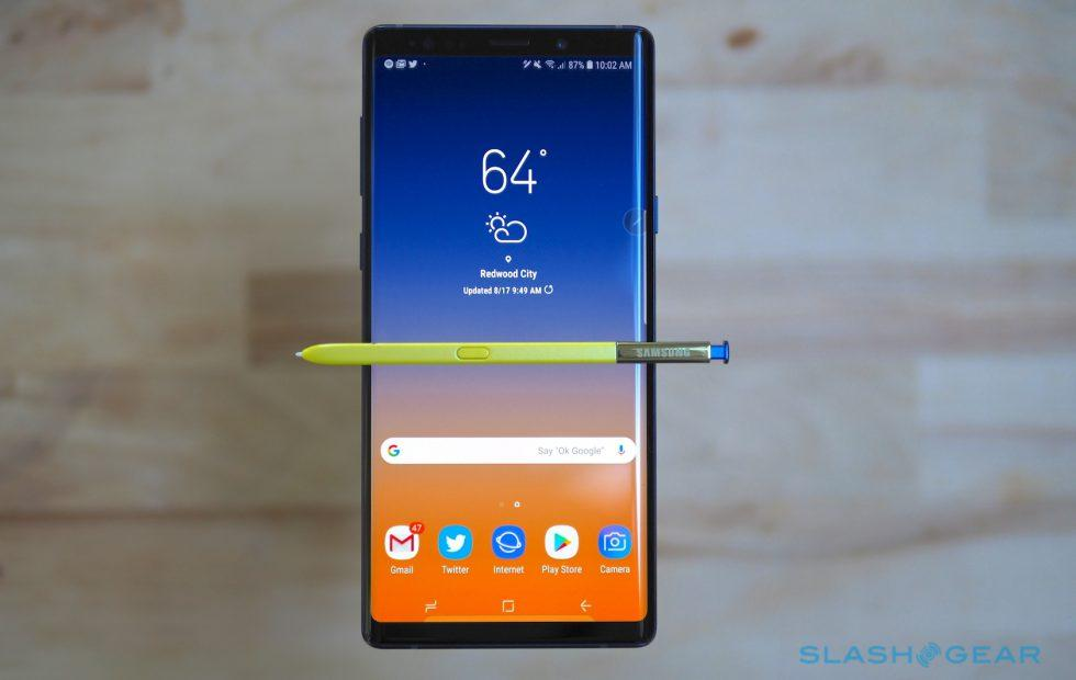 The big Galaxy S10 release and why I'll wait for the Note