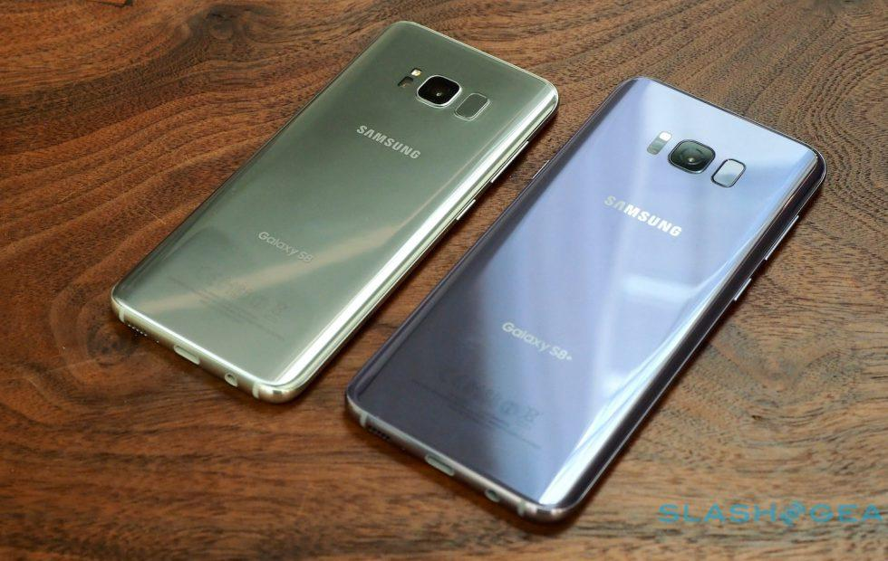 Exynos Galaxy S8, Galaxy Note 8 can do 4K 60fps recording
