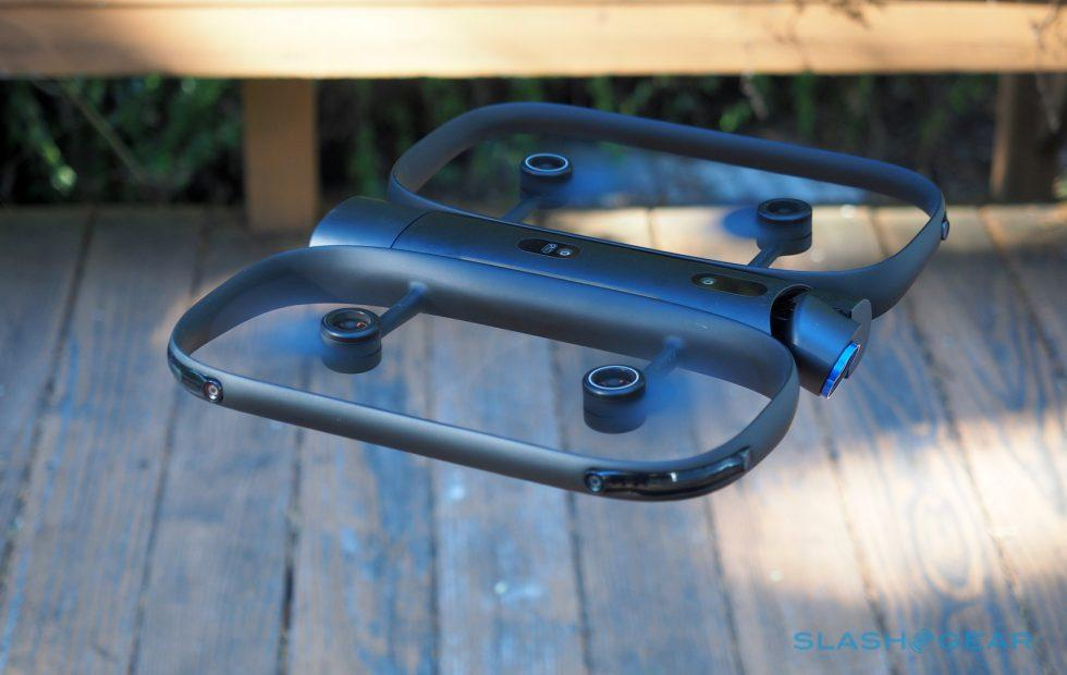 The Skydio R1 self-flying drone just landed at Amazon