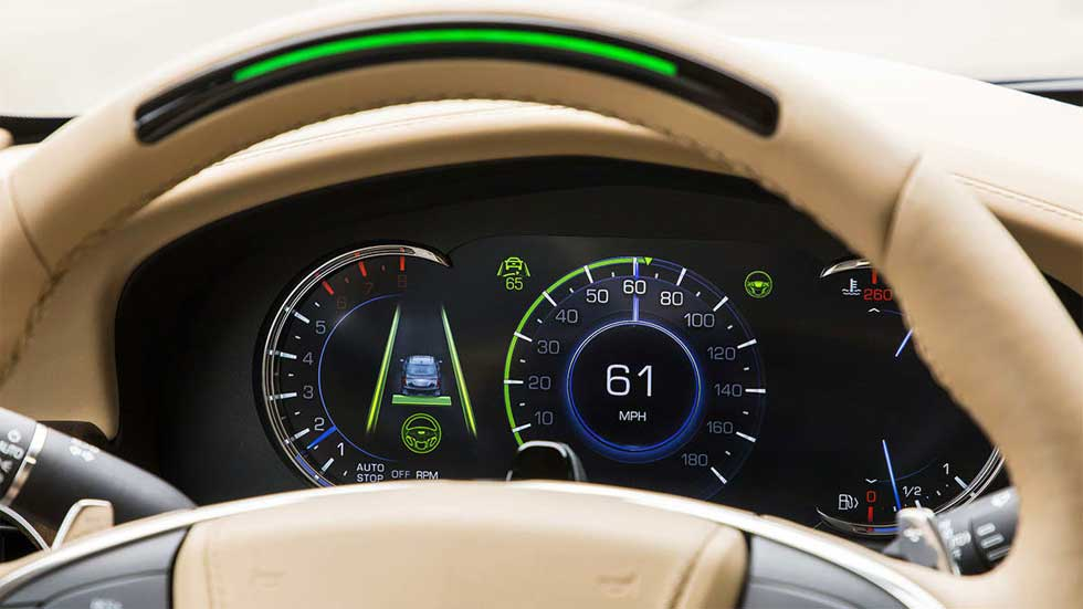 Cadillac Super Cruise beats Tesla Autopilot in autonomous rankings