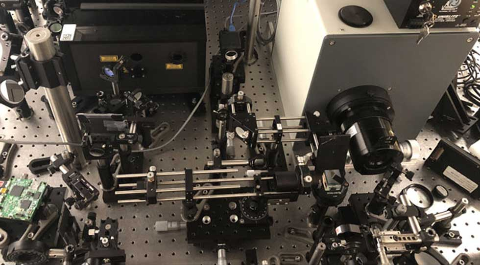 Insane T-CUP camera snaps 10 trillion frames per second