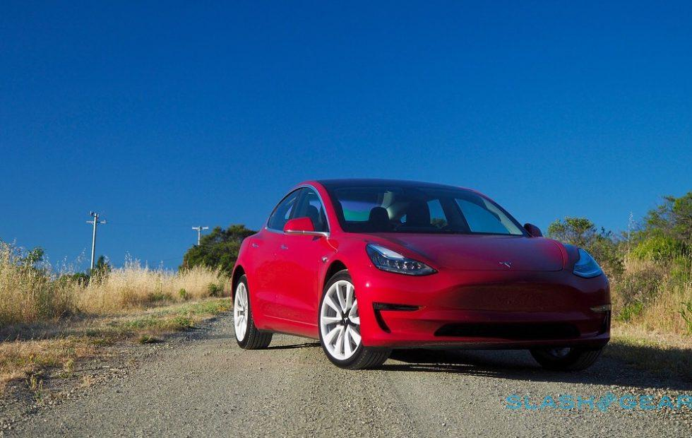 Tesla Model 3 mid-range is new cheapest version