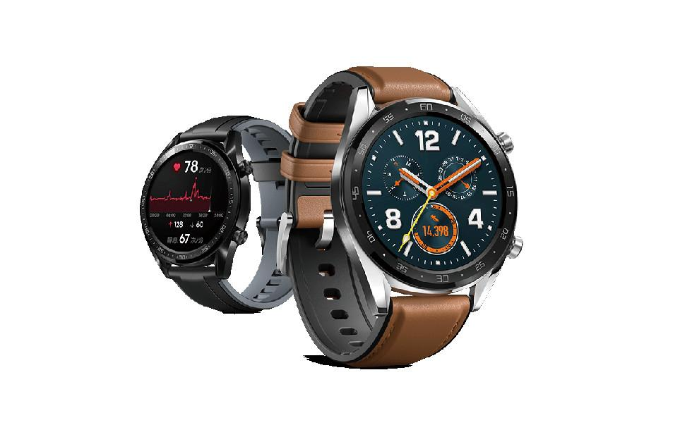 Huawei Watch GT is official, almost, and officially not Wear OS