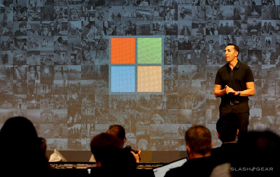 Everything Microsoft announced this week
