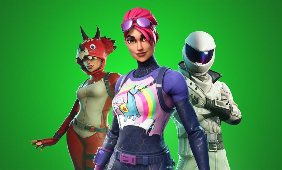 Fortnite debuts new system allowing players to directly support their favorite creators