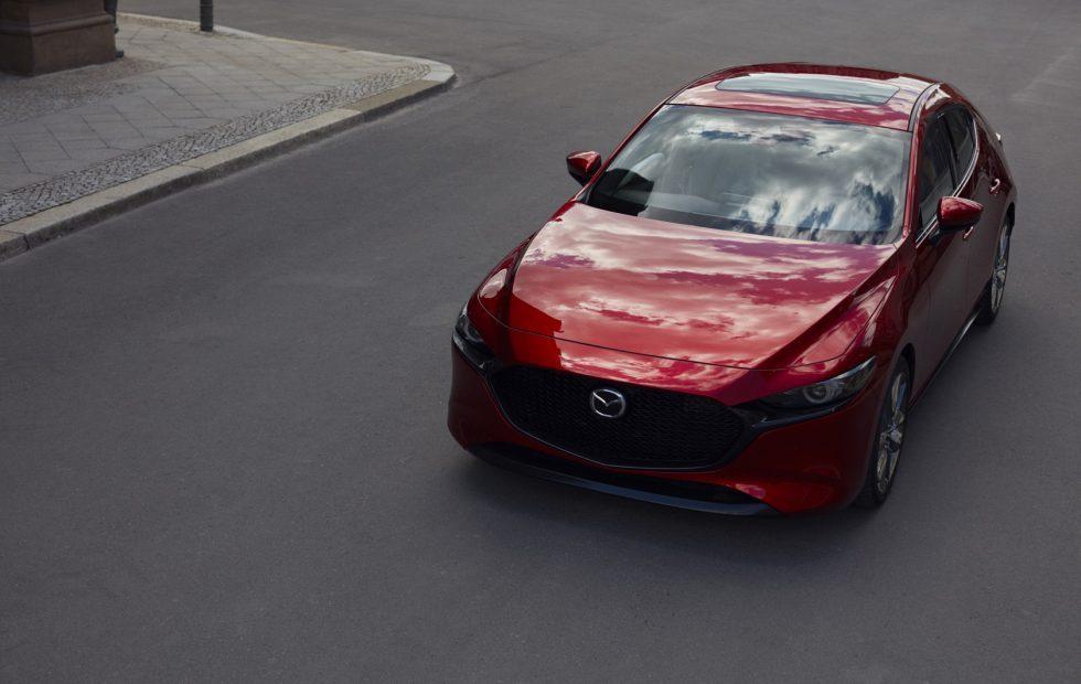 2019 Mazda Mazda3 Gallery