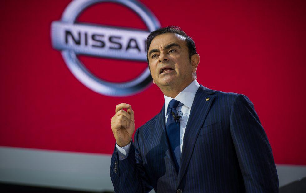 Nissan chairman arrested and the fallout could be huge