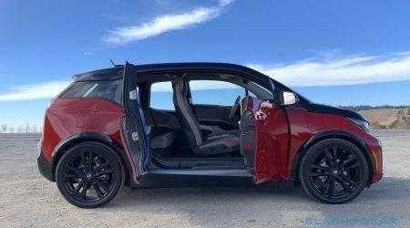 2018 BMW i3 Gallery