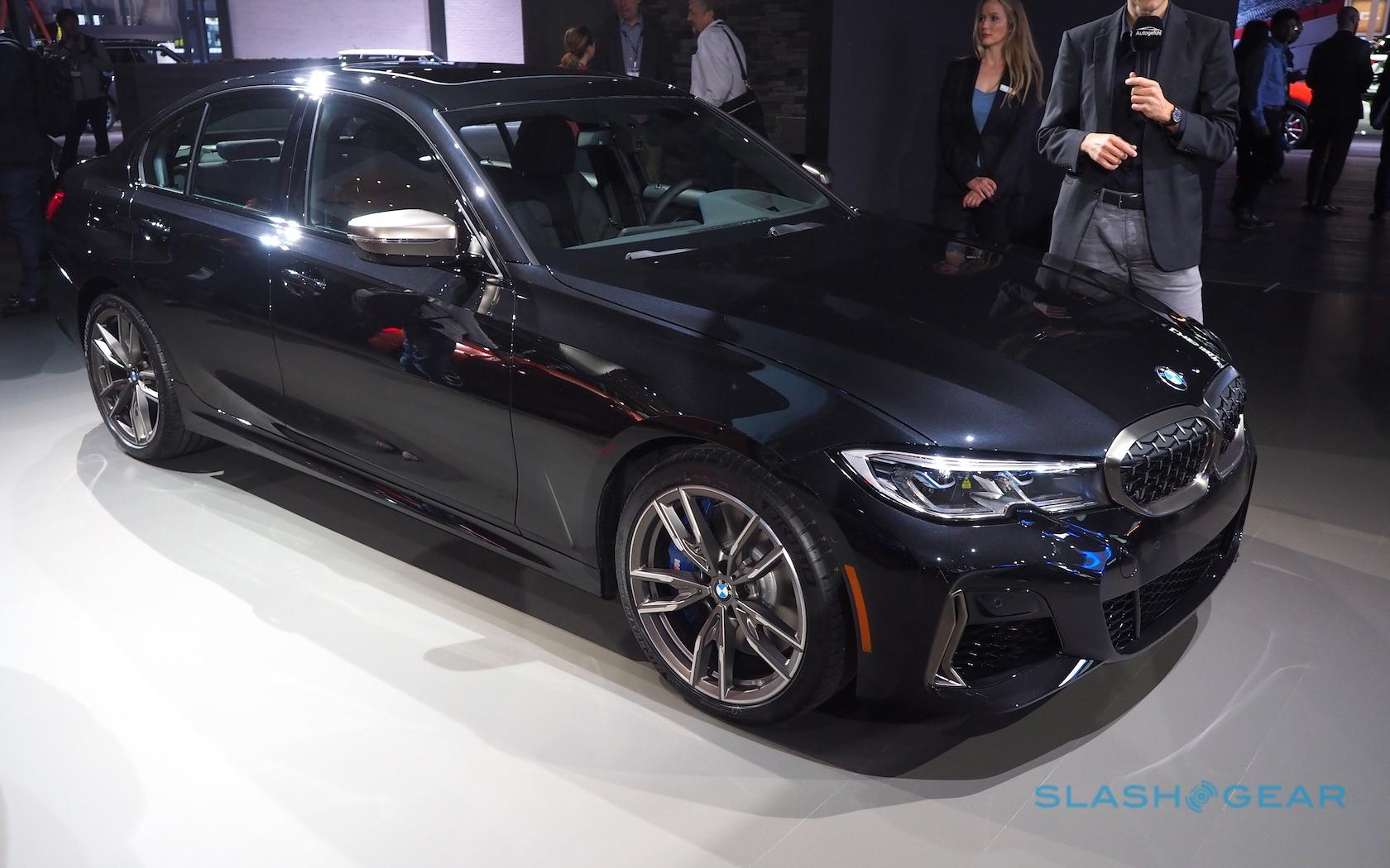 The 2020 Bmw M340i Is A Compelling Return To Form Slashgear
