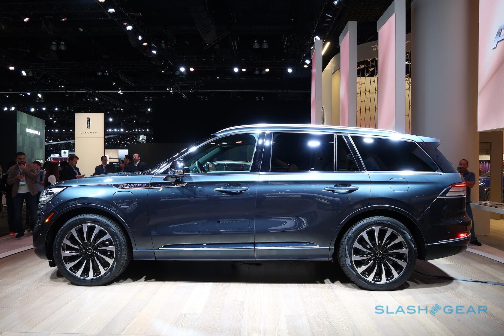 2020 Lincoln Aviator Price, Release Date, Interior >> The 2020 Lincoln Aviator Pulls Out The Stops To Sweep Up In Midsize