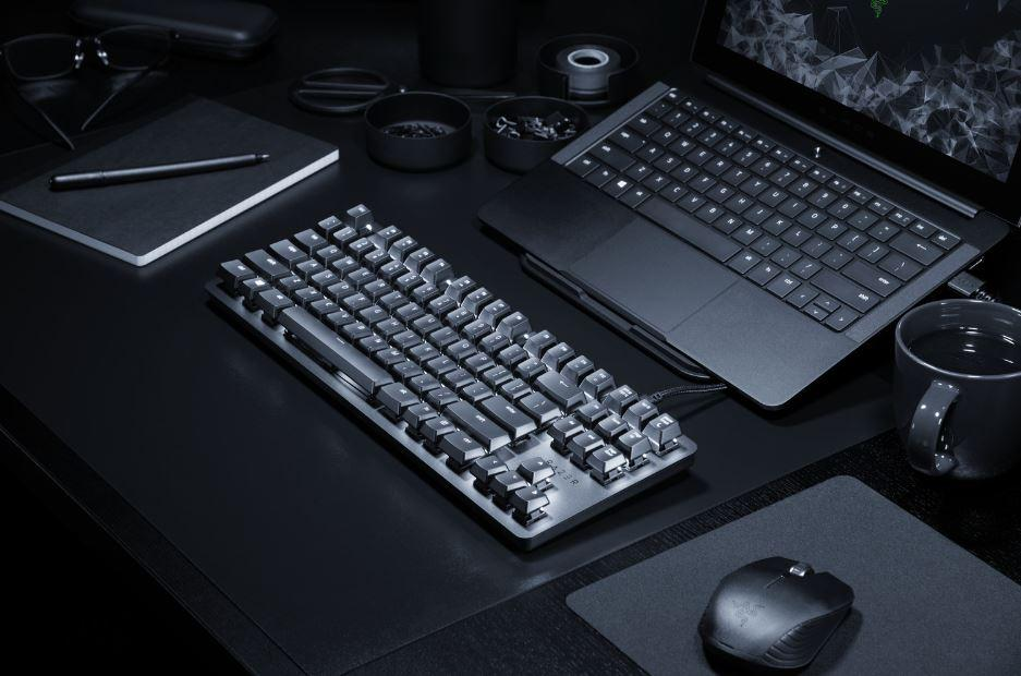 Razer BlackWidow Lite keyboard may surprise you