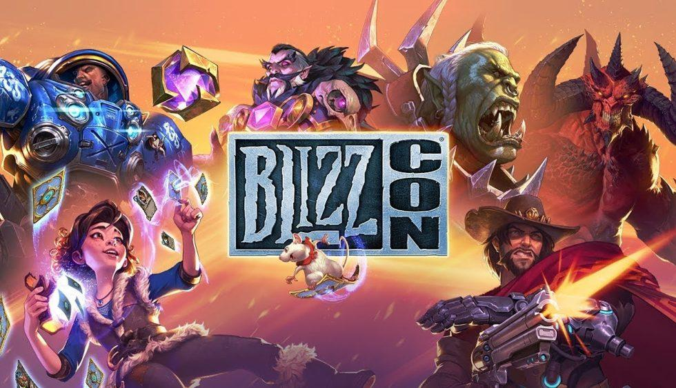 BlizzCon 2018 opening ceremony: What to expect and where to watch