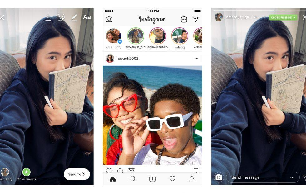 Instagram Close Friends list locks Stories down to your VIPs