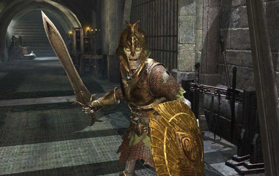 The Elder Scrolls: Blades delayed into 2019