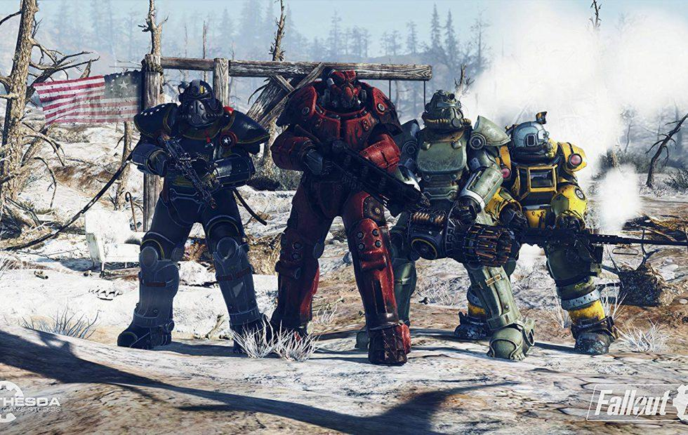 Bethesda offers Fallout 76 currency to unhappy fans for Collector's Edition mess