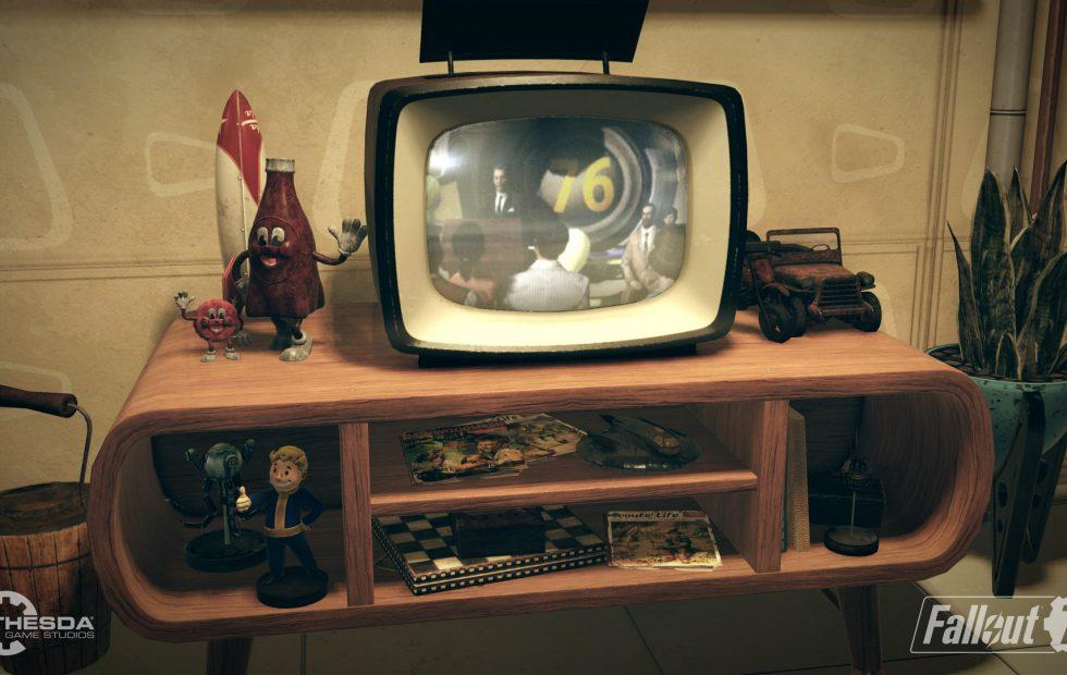 Fallout 76 first post-launch update is here and it's big