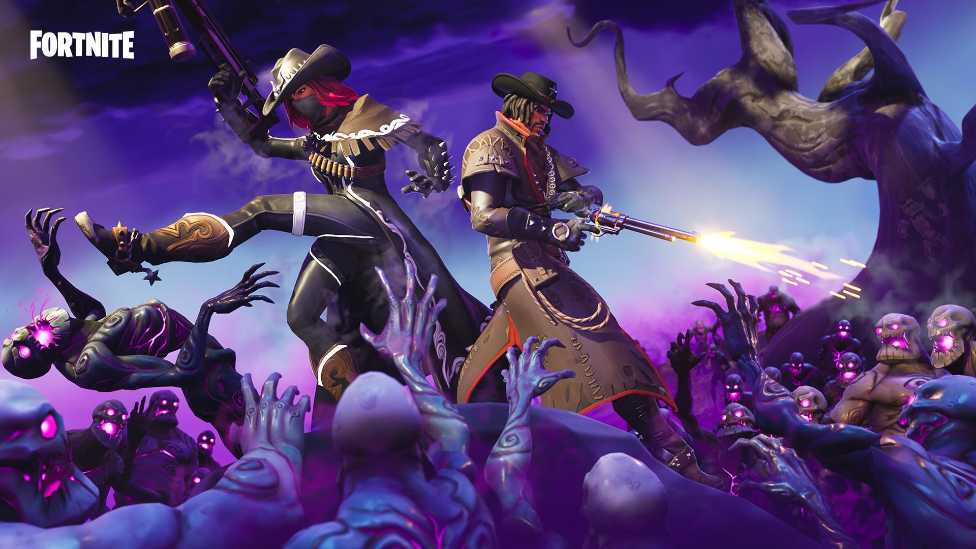 Fortnite Patch Notes Reveal Heavy Ar Two New Game Modes