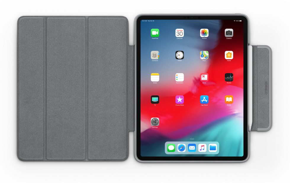 official photos b8417 524a4 OtterBox iPad Pro cases should settle your bend fears - SlashGear