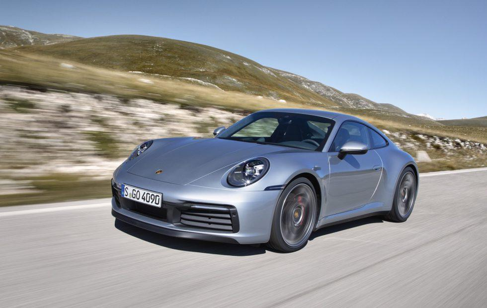 2020 Porsche 911 official: More power, new style, and cleaner cabin