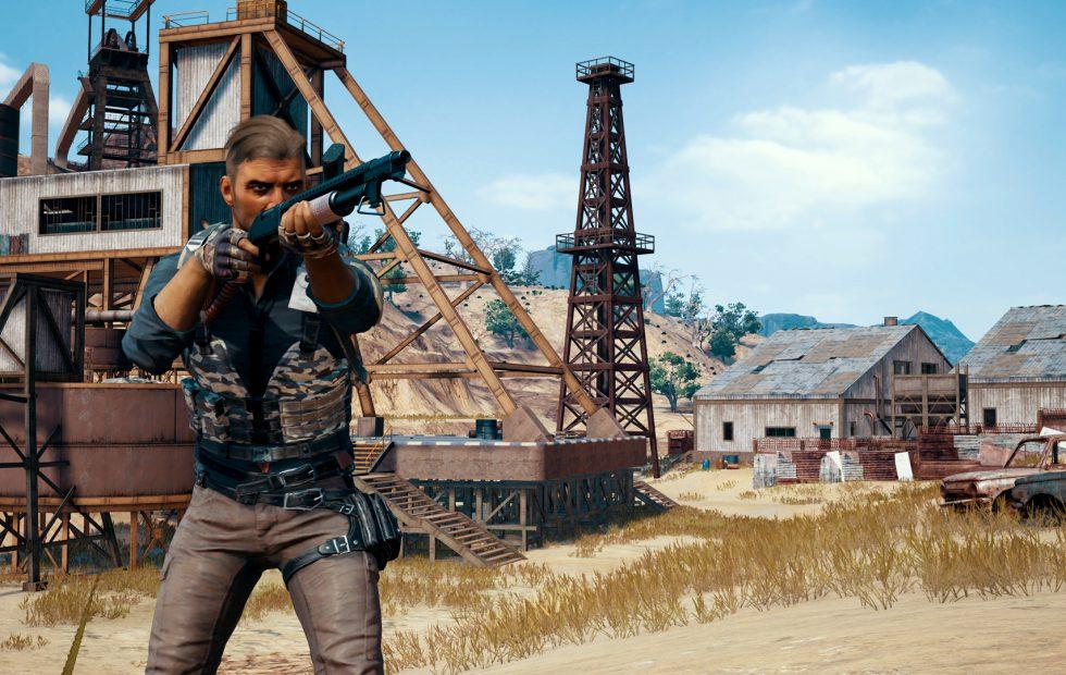Pubg And Pes 2019 Are Free On Xbox One Today Slashgear