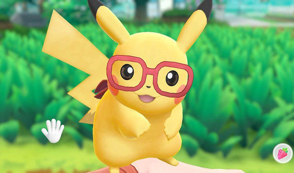 Nintendo Switch weekly eShop update: Pokemon and global conflict