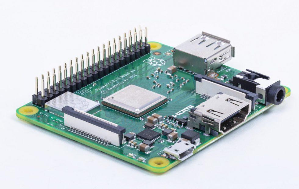 Raspberry Pi Model 3 A+ is even more affordable
