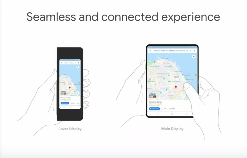 Google talks Multi-Display for multiple devices - SlashGear