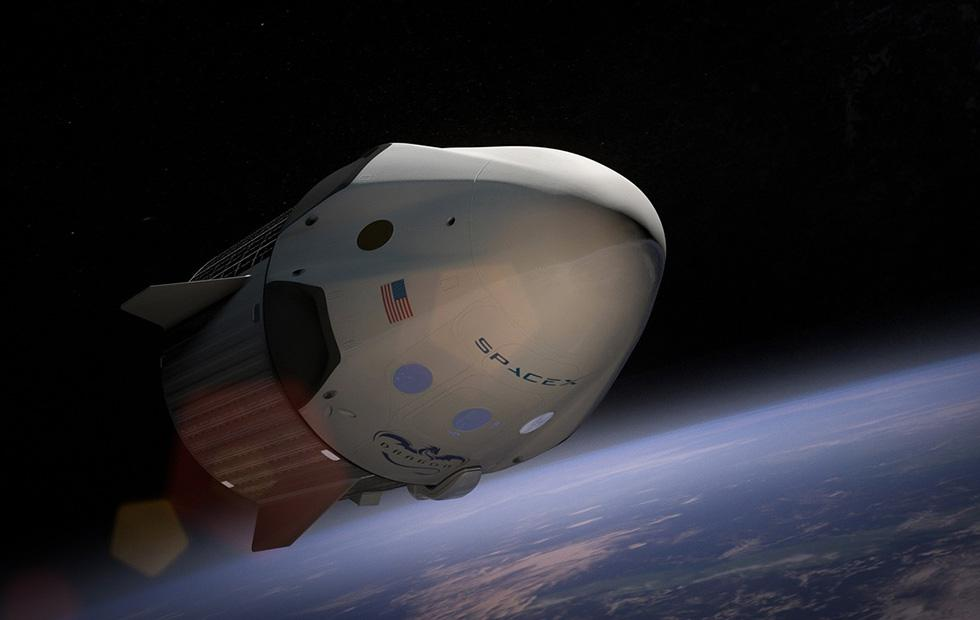 NASA starts SpaceX safety probe after Musk concerns