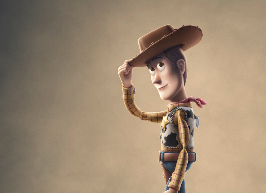 Toy Story 4 first teaser trailer is here (with a bonus poster)