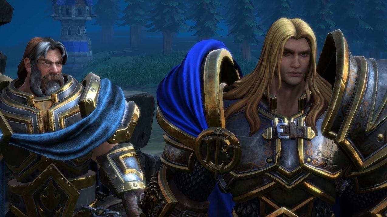 Warcraft 3 Reforged Is Blizzard S Next Classic Remaster Slashgear