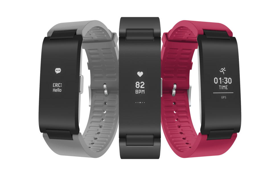 Withings Pulse HR fitness tracker boasts big battery life
