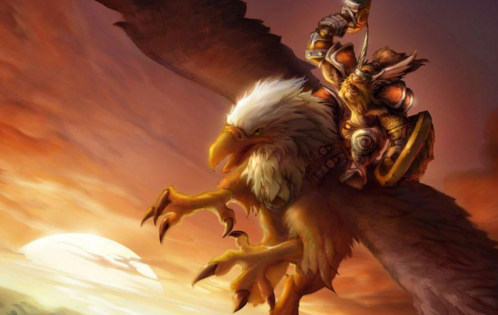 World of Warcraft Classic release details begin to spill