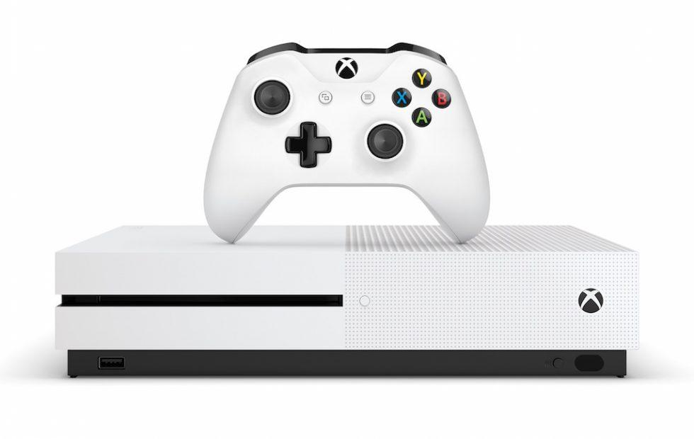Microsoft is winning the console war from second place