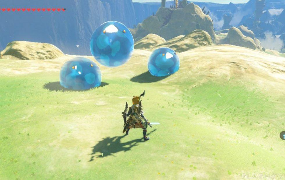 New 3D Zelda game suggested by Nintendo job postings