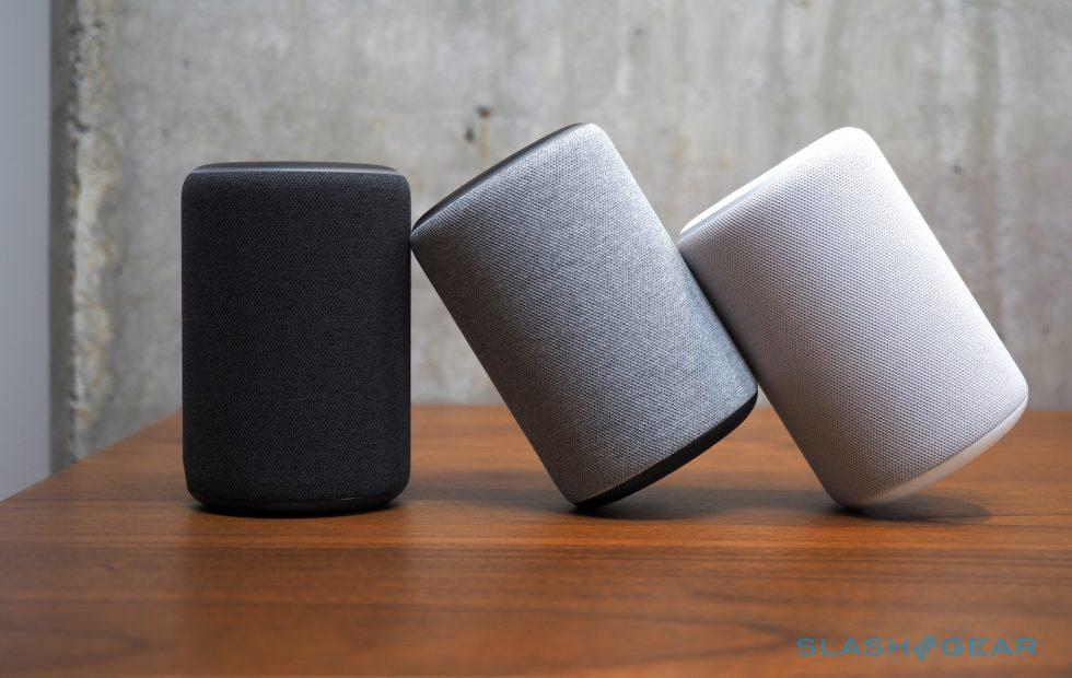 Apple Music Amazon Echo support arriving in time for Holiday playlists