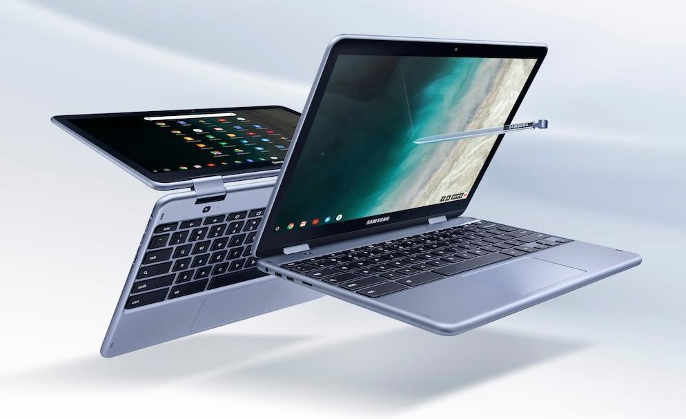 Samsung Chromebook Plus LTE released: Worth it? - SlashGear