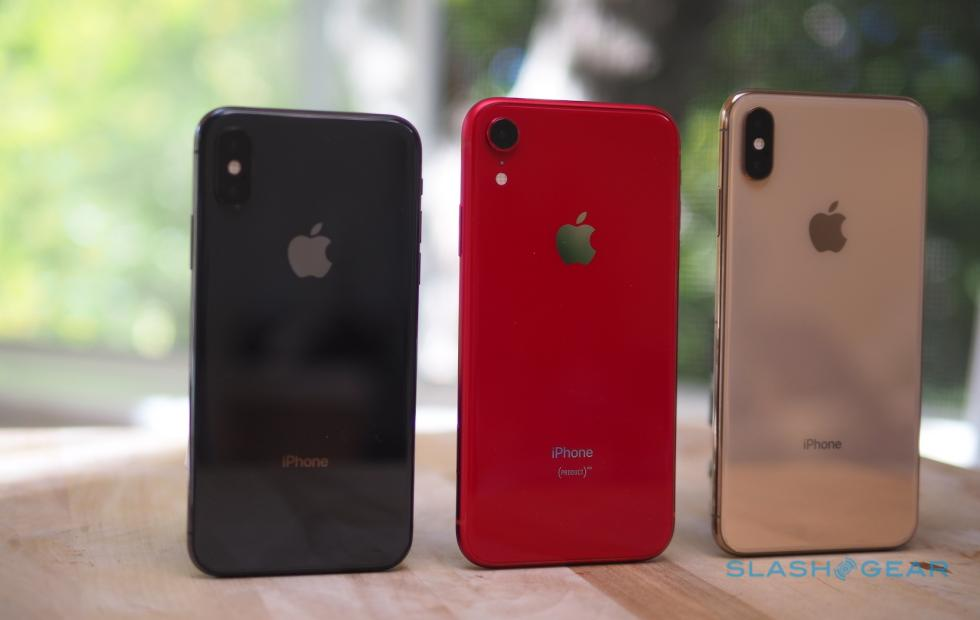 iPhone XR, iPhone XS are already in trouble