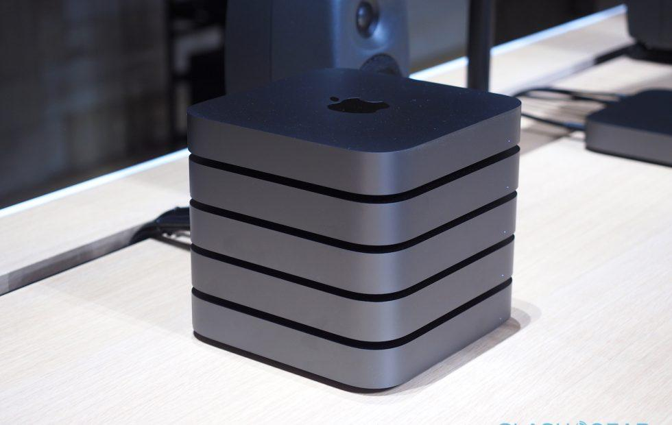 Mac mini 2018 review roundup: A no-brainer upgrade
