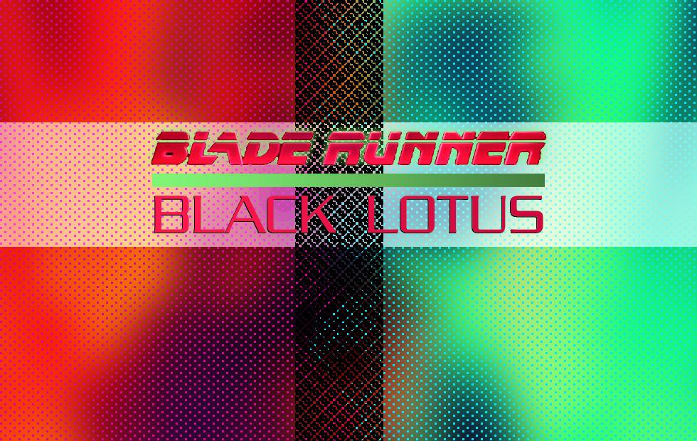 New Blade Runner: Black Lotus announced