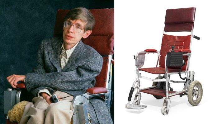 Steven Hawking Christie's auction raises $2.3 million