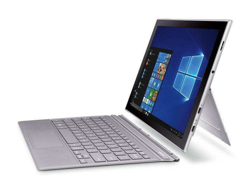 Samsung Galaxy Book 2 LTE released: Better than Surface Pro