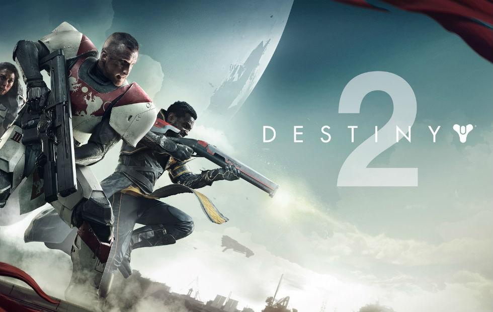 Destiny 2 is free to keep on PC until next week